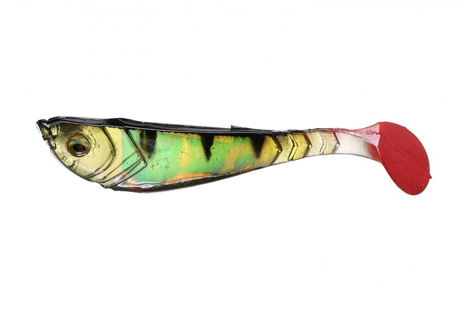 Berkley Powerbait Pulse Shad 6cm  Perch