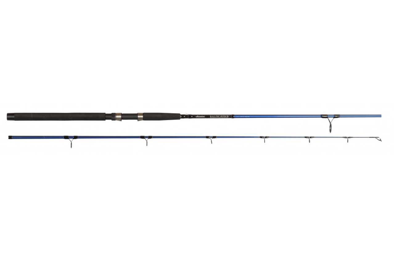 Wędka Okuma Baltic Stick 240cm 100-250g