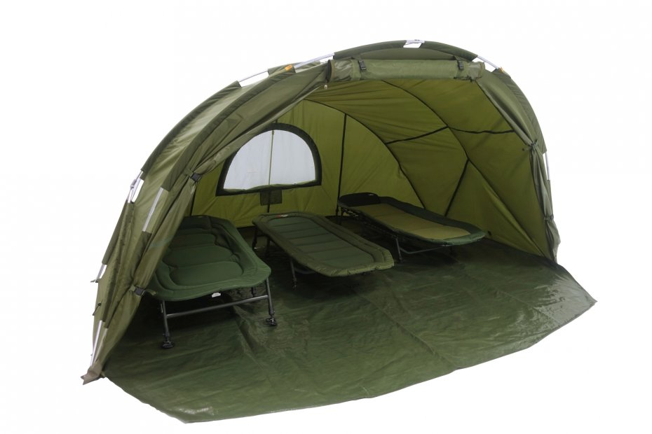 Prologic Cruzade Session Bivvy 2man