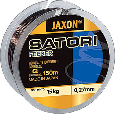 Jaxon Satori Feeder 0.25mm 150m