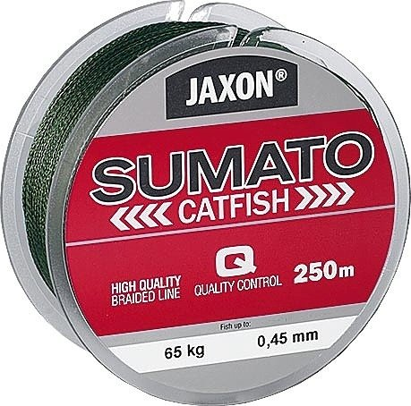 Jaxon Sumato Catfish 0.36mm 250m