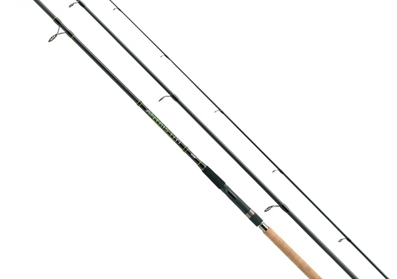 Wędka Jaxon Antris Hti Distance Float 3.90m 10-40g