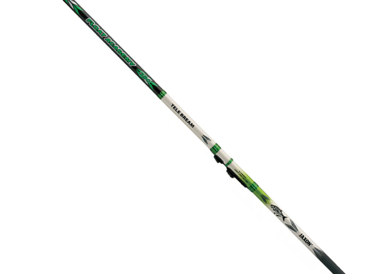 Wędka Jaxon Float Academy Tele Bream 4.50m 5-25g
