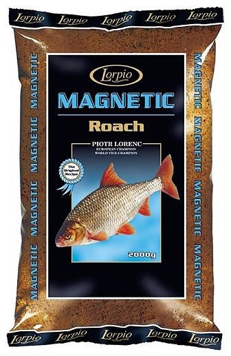 Magnetic Roach 2000g