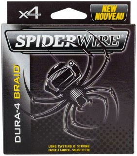Spiderwire Dura 4 Moss Green 150m 0.10mm