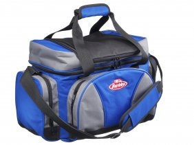 Berkley Bag Blue-Grey-Black 4 Boxes Large