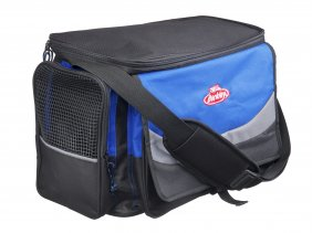 Berkley Bag Blue-Grey-Black 4 Boxes X-Large