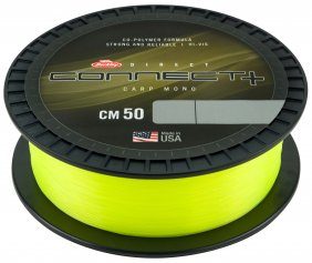 Berkley Econnect cm50 600m 0.28mm Yellow