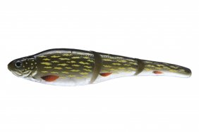 Magic Swimmer Soft 130-Sk-Sft Pike