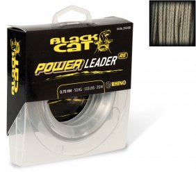 Black Cat Black Cat Power Leader 1.00mm 20m