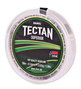 DAM Tectan Superior 25m 0.10mm