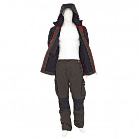 DAM Technical Fishing Trousers XXXL