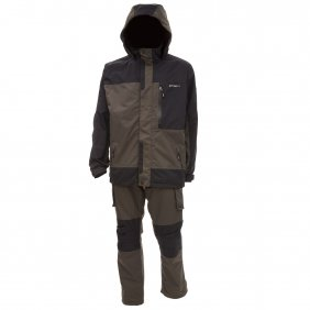DAM Technical Fishing Jacket L