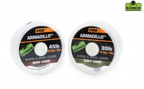 Fox Armadillo 30lb Light Camo 20m
