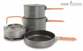 Fox Fox Cookware Large Set
