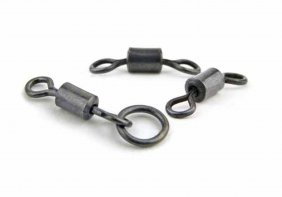 Fox Edges Flexi Ring Swivel 10