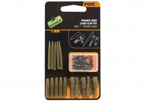 Fox Edges Surefit Lead Clip