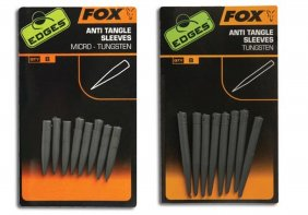 Fox Edges Tungsten Anti-tangle Sleeve Micro