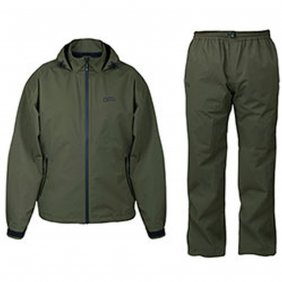 Fox Chunk Duralite Rainsuit L