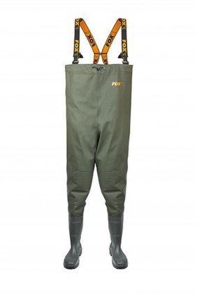 Fox Chest Waders Size 8/42