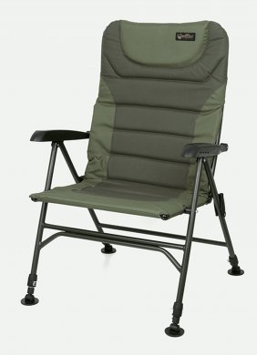 Fox Warrior II arm chair