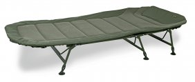 Fox Warrior II 6 legged bedchair