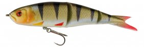 Savage Gear Soft 4Play 9.5cm Swim&Jerk Perch 3szt