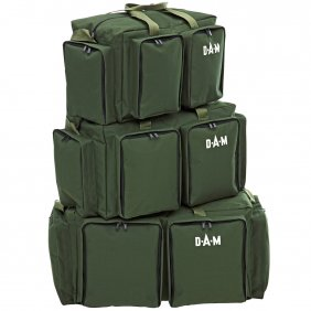 DAM Carp Carryall Assortment 15 Bags