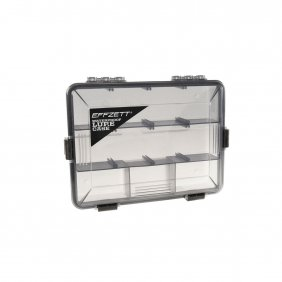 Effzett Waterproof Lure Case S