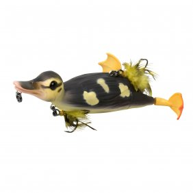 Savage Gear 3D Suicide Duck 10.5cm Natural