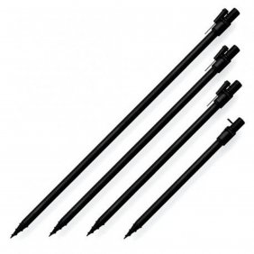 Telescopic Power Bankstick 80-130cm