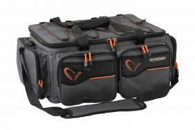 System Box Bag XL 3 Boxes + Waterproof cover