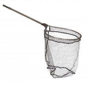 Savage Gear Full frame oval landing net 95-150cm