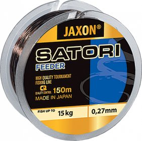 Jaxon Satori Feeder 0.30mm 150m
