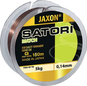 Jaxon Satori Match 0.25mm 150m