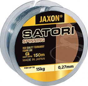 Satori Spinning 0.27mm 150m
