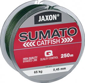 Jaxon Sumato Catfish 0.40mm 250m