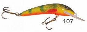 HRT Dancer Floater 4Cm 3G 0.5-1.5M 107