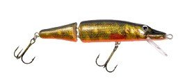 HRT Fox Jointed 10cm 10G 0.5-1.6M 102