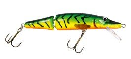 HRT Fox Jointed 10cm 10G 0.5-1.6M 105