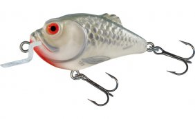 Salmo Boxer Silver Ghost Fl Sdr 7cm