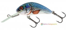 Salmo Hornet Holographic Roach Sink 3.5cm