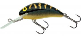 Salmo Hornet Black Tiger Sink 6cm