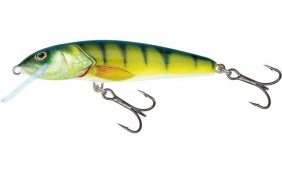 Salmo Minnow Perch Sink 7cm