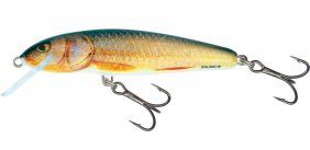 Salmo Minnow Real Roach Sink 7cm