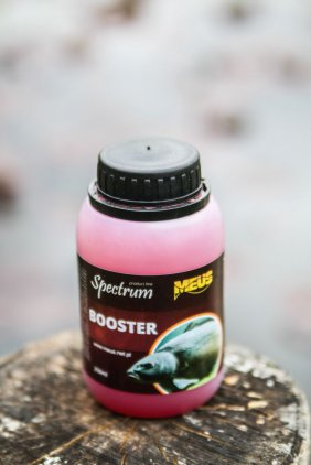Spectrum hot dragon 250ml
