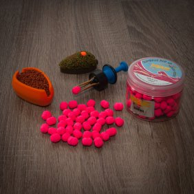 Meus Dumbels fluo pop up morwa 100ml