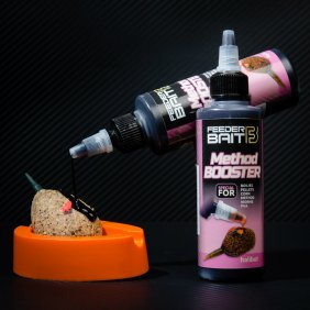 Feeder Bait Halibut 100ml