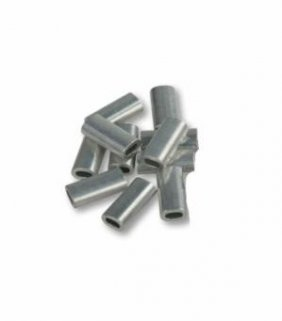 Madcat Aluminum Crimp Sleeves 1.00mm