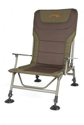 Fotel Fox Duralite Chair XL
